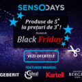 sensodays black friday