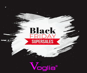voglia black friday