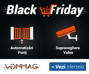 vonmag black friday